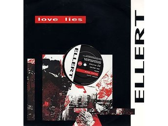 "Ellert – Love lies (RCA 12"")"