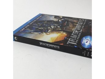 DVD VIDEO, Spel, transformers