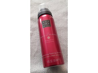 Rituals - The Ritual of Ayurveda - Harmonizing Foaming shower gel 50 ml