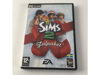 Datorspel, The sims 2 Julpaket