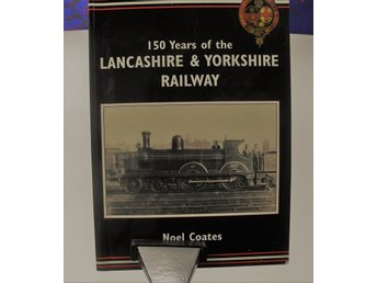 150 years of L&Y railway