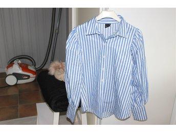 Gina Tricot ᐈ Köp Skjortor   blusar för dam online på Tradera • 248 ... fb8a4c64c9d23
