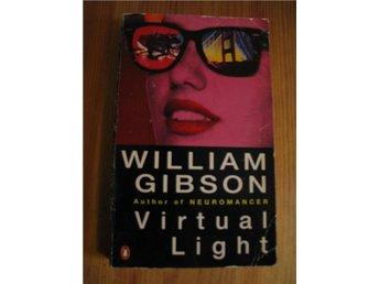 Javascript är inaktiverat. - Norrtälje - william gibbsson author of neuromancer virtual light trevlig bok på engelska.frakt o emballagge 59kr Lycka till/Johansbutik - Norrtälje