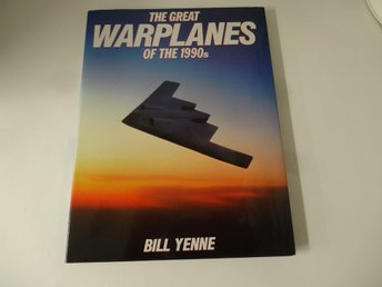 The great warplanes of the 90s