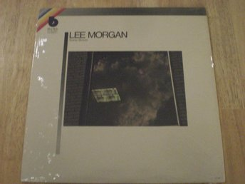 Lee Morgan - Sonic Boom [ US first press ] Hard Bop