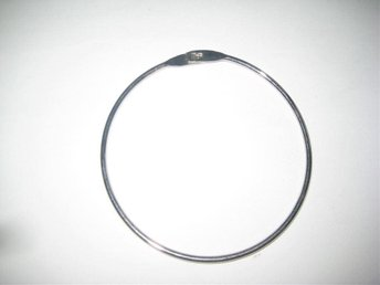 Låsbar ring