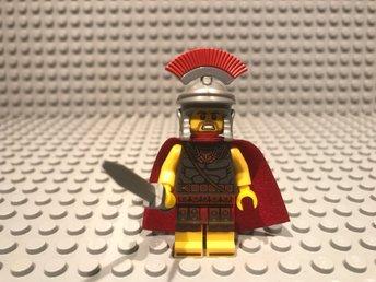 Lego Roman Commander col10-3 - Oxie - Lego Roman Commander col10-3 - Oxie