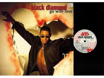 BLACK DIAMOND - GO WITH LOVE