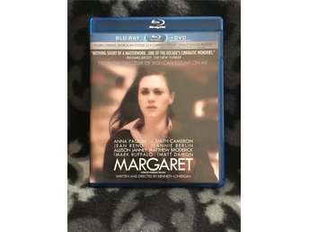 Margaret: Directors Cut - Blu-Ray - Import