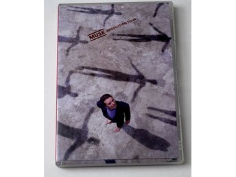Muse / Absolution Tour DVD UK