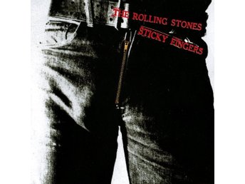 Rolling Stones: Sticky fingers CD