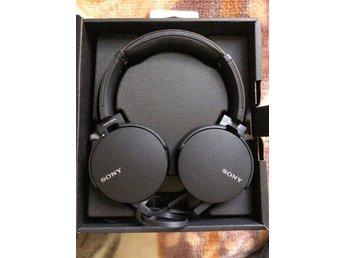 Sony Hörlurar 487bd86f47c02