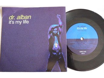 Dr.Alban - It´s my life