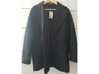 Oanvänd kappa från HM stl 34 slutsåld fashion - Uddevalla - Oanvänd kappa från HM stl 34 slutsåld fashion - Uddevalla