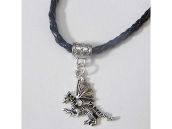 Drake halsband / Dragon necklace