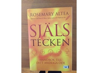 Själstecken / Rosemary altea - Arlöv - Själstecken / Rosemary altea - Arlöv