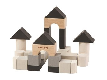 Plantoys Mini Byggset