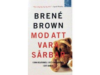 Mod att vara sårbar, Brené Brown (Pocket) - Knäred - Mod att vara sårbar, Brené Brown (Pocket) - Knäred