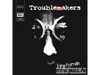 Troublemakers - Kleptoman - LP
