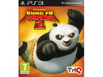 Kung Fu Panda 2 - Playstation 3