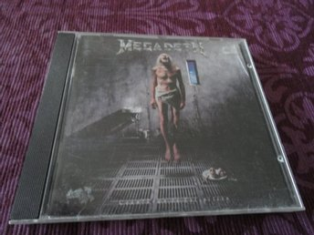 MEGADETH -- COUNTDOWN TO EXTINCION