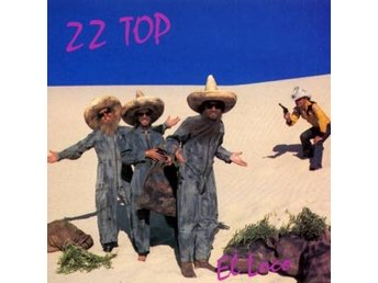 ZZ Top: El loco 1981 (CD)