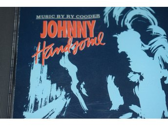 Ry Cooder    Johnny Handsome