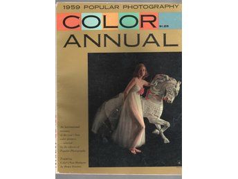 Color Annual 1959
