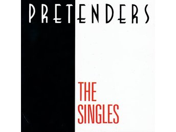 The Pretenders, The Singles (CD)