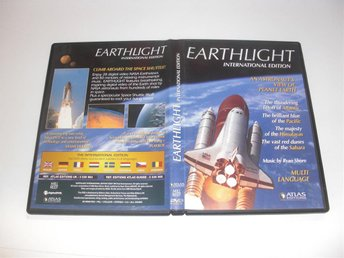 Earthlight  -  International edition