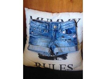 Jeansshorts shorts jeanshorts 104 flick hm - Motala - Jeansshorts shorts jeanshorts 104 flick hm - Motala