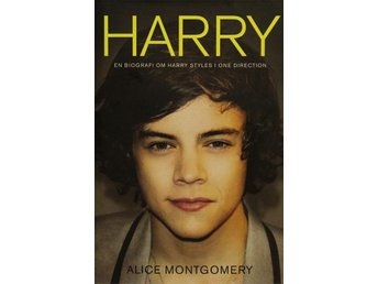 Harry Styles, One Direction, Alice Montgomery