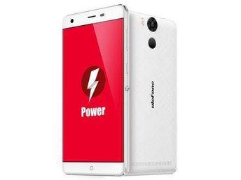 "Dual SIM Mobiltelefon - Ulefone Power 4G Phablet hög batterikapacitet & 5.5"" FHD - Vasteras - Dual SIM Mobiltelefon - Ulefone Power 4G Phablet hög batterikapacitet & 5.5"" FHD - Vasteras"