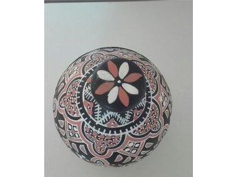 Vintage Vas I keramik - Solna - Vintage Vas I keramik - Solna