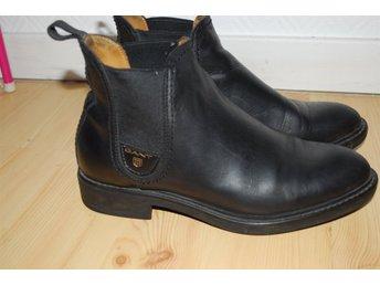 Gant skor strl 37 - Karlskoga - Gant skor strl 37 - Karlskoga