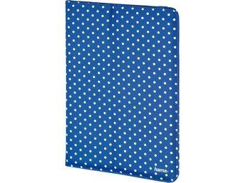 Hama Polka Dots Cover (iPad) - Blå - Kalmar - Hama Polka Dots Cover (iPad) - Blå - Kalmar