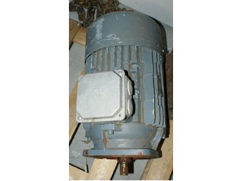 NORD Elmotor SK132M/4 7,5 kW