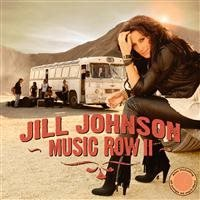 Johnson Jill: Music row II 2009 (CD)