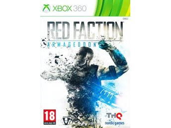 Red Faction Armageddon (X360)