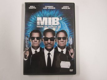 MIB3 - Men in black 3