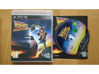 PlayStation 3/PS3: Back to the Future