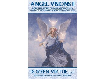 Angel Visions II 9781401910655
