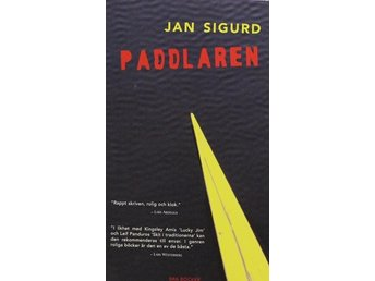 Paddlaren, Jan Sigurd (Pocket)