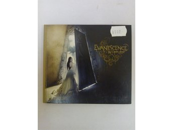 CD - Evanescence the open door
