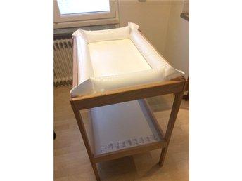 IKEA SNIGLAR Skötbord - Enskede - IKEA SNIGLAR Skötbord - Enskede