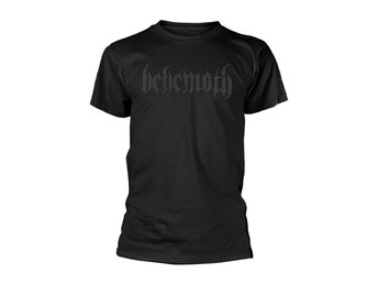BEHEMOTH LOGO T-Shirt - Small