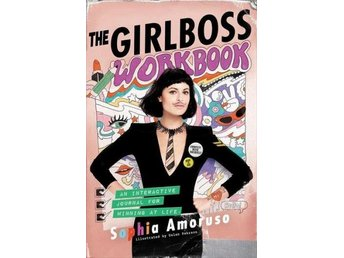 The Girlboss Workbook (Bok)