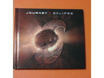 Journey - Eclipse - Digipack