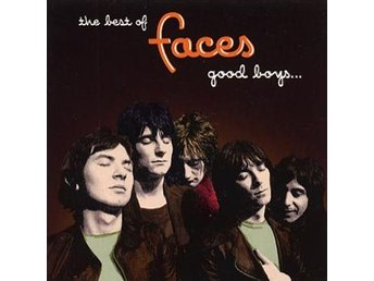 Faces: Best of... 1970-75 (Rem) (CD)