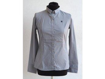 G-Star Raw ᐈ Köp Skjortor   blusar för dam online på Tradera • 18 ... 4120d321ee50d